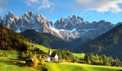 Секреты эмиграции в Австрию, почему россияне рвутся в Евросоюз?