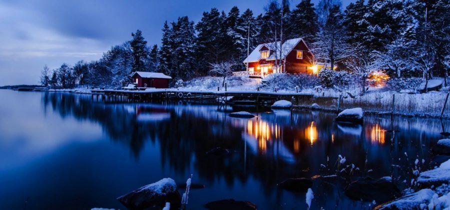 Краткое руководство по эмиграции в Швецию