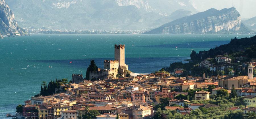 Получить место под солнцем или как переехать в Италию