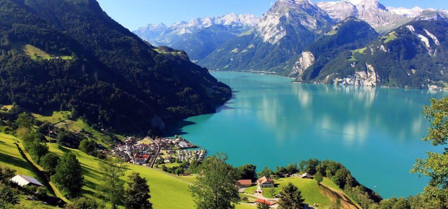 Меняем жизнь в лучшую сторону или как переехать в Швейцарию