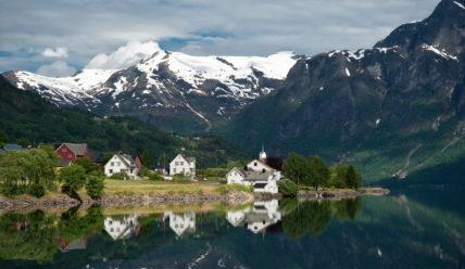 Все ответы на вопросы, как переехать в Норвегию