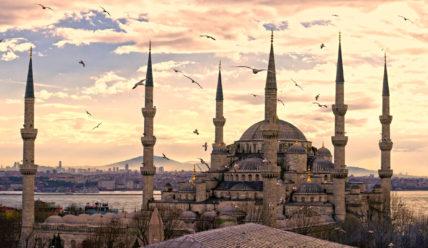 """""""All inclusive круглый год"""" или как переехать в Турцию"""