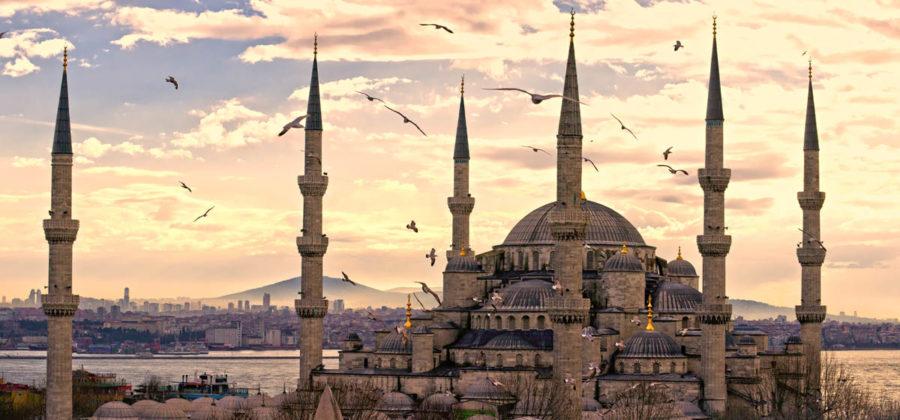«All inclusive круглый год» или как переехать в Турцию