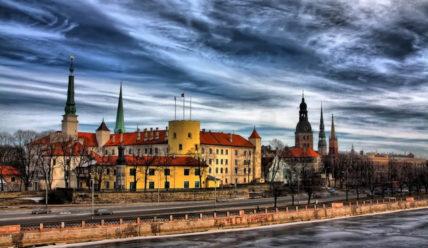 О том, почему русским интересна эмиграция в Латвию
