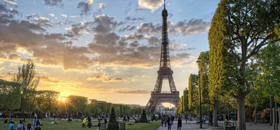 Увидеть Париж и жить дальше или все об эмиграции во Францию
