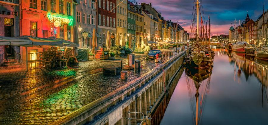 Полезные советы о том, как переехать в Данию