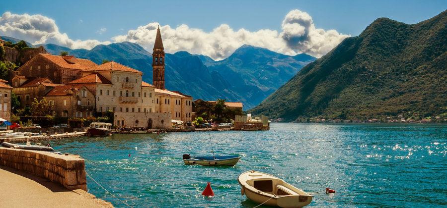 Вдали от шумных городов или все об эмиграции в Черногорию