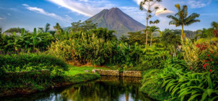 Едем в вечное лето или эмиграция в Коста-Рику
