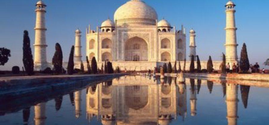 Страна, где все улыбаются — все об эмиграции в Индию