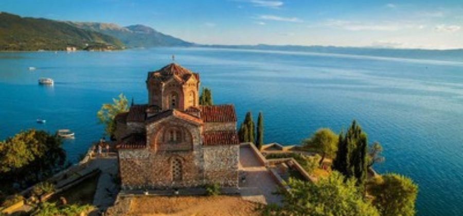 По следам великого полководца — эмиграция в Македонию