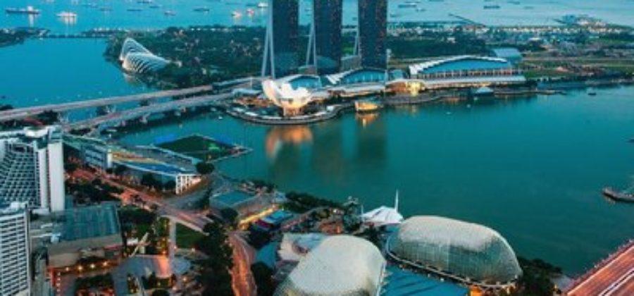 Маленькая страна с большими возможностями — о том, как переехать в Сингапур