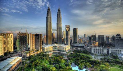 Азия – мой второй дом или пути эмиграции в Малайзию