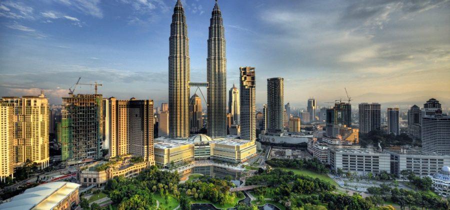 Азия — мой второй дом или пути эмиграции в Малайзию