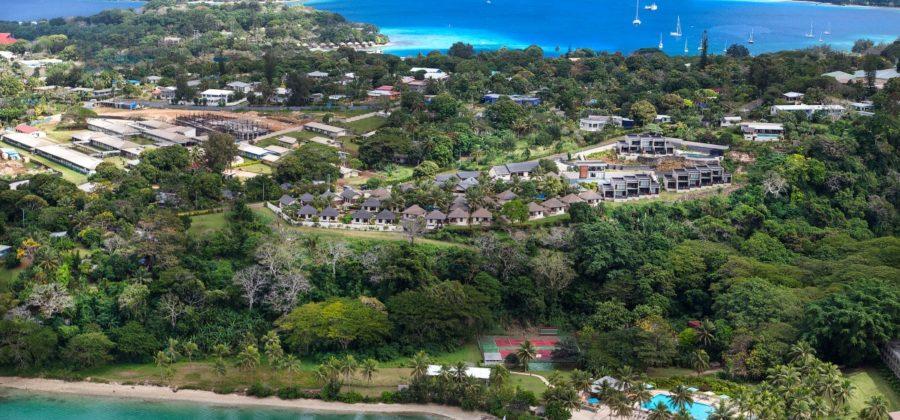Эта земля навсегда — иммиграция в Вануату