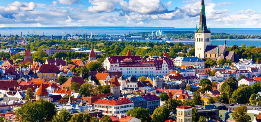 Прибалтика становится ближе – все об эмиграции в Эстонию
