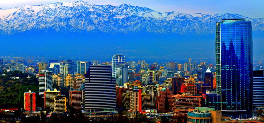 Яркая жизнь на берегу Тихого океана или все об эмиграции в Чили