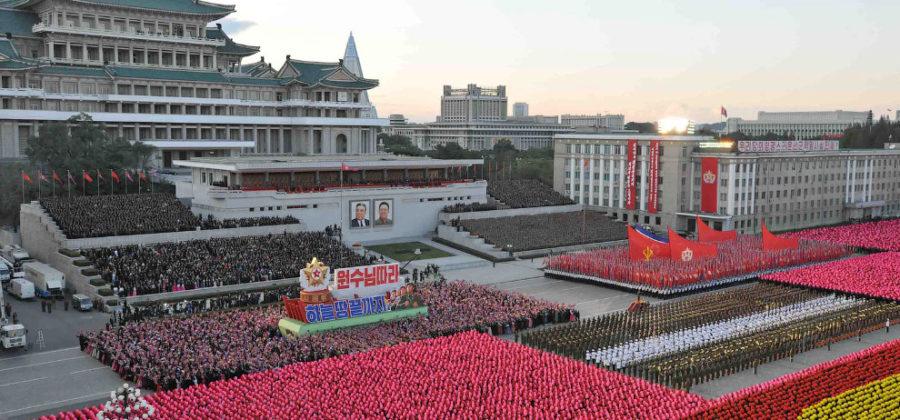 Возвращение в коммунизм – эмиграция в Северную Корею