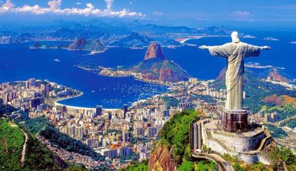 Вся жизнь как праздник – пути эмиграции в Бразилию