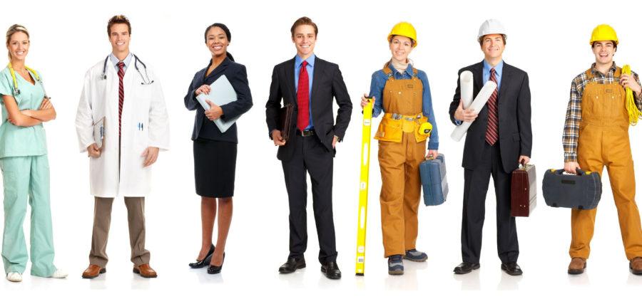 Как трудоустроиться за рубежом – список профессий для эмиграции
