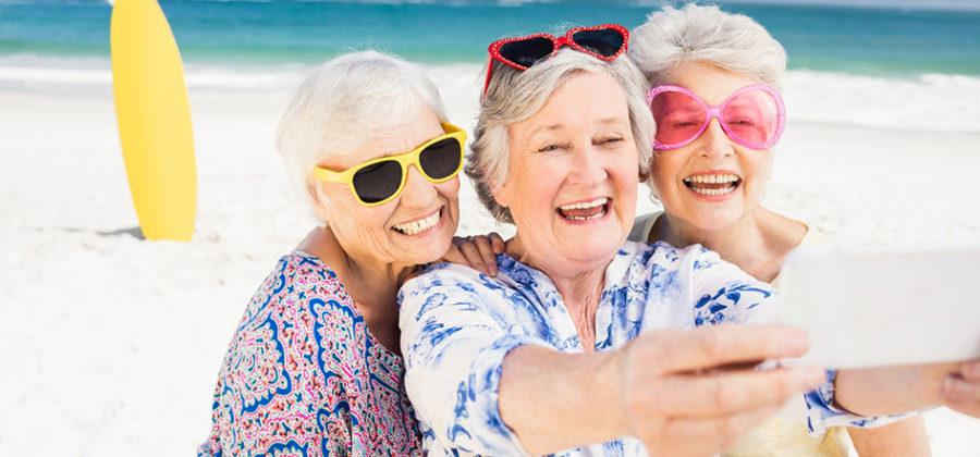 Счастливая старость реальна — советы по эмиграции для пенсионеров