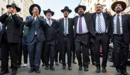 Национальность вам в помощь — еврейская иммиграция в Европу