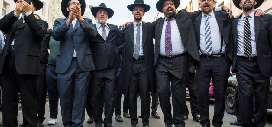 Национальность вам в помощь – еврейская иммиграция в Европу