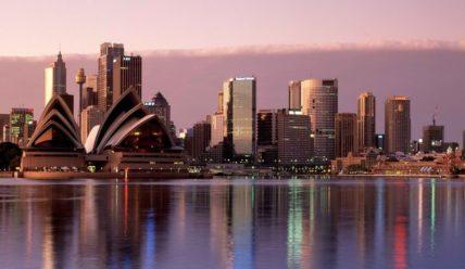 Вояж по государству-континенту — главные города Австралии