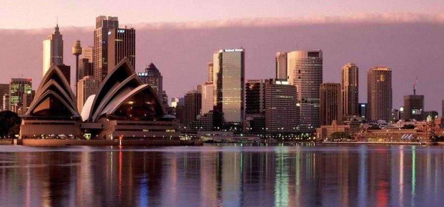 Вояж по государству-континенту – главные города Австралии