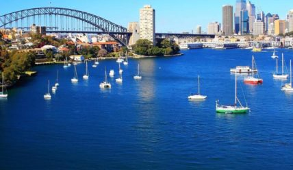 Долой географическую путаницу — ответ на вопрос, какая столица в Австралии