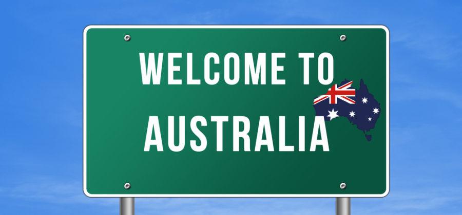 Как и где искать работу в Австралии?