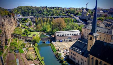Бенилюкс для русских или рассказ о том, как переехать в Люксембург