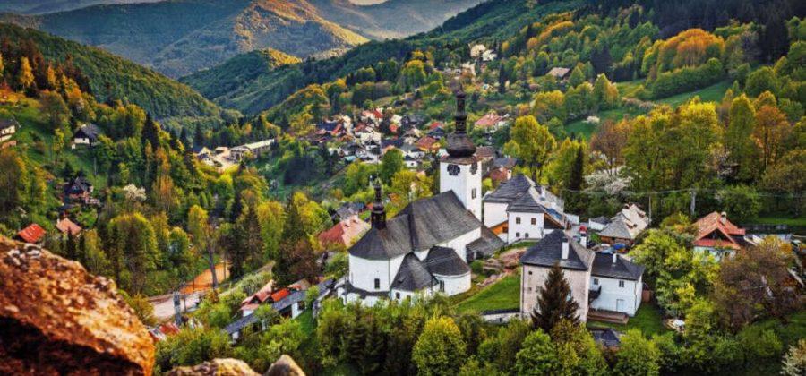 Осваиваем постсоветское пространство — советы по эмиграции в Словакию