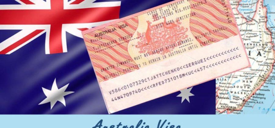 Тонкости оформления визы в Австралию