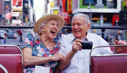 Старость не означает конец жизни – о пенсиях в Австралии