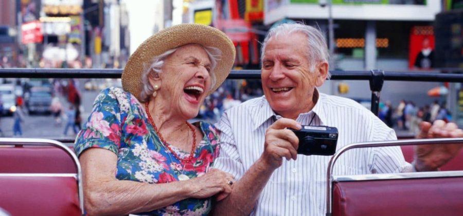 Старость не означает конец жизни — о пенсиях в Австралии