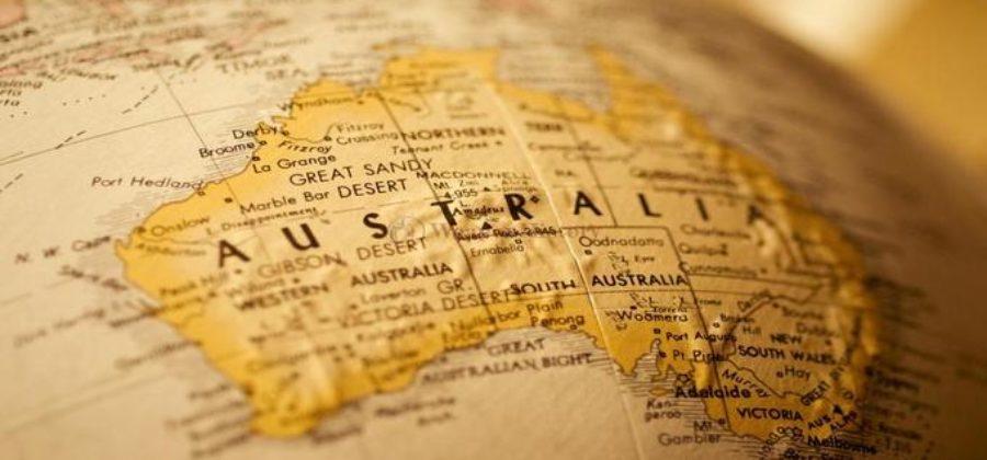 Вспомним географию – все о площади Австралии