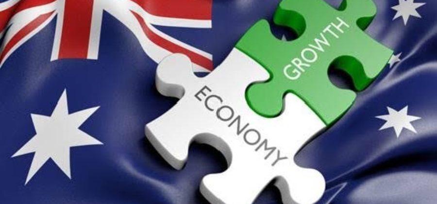 Экономическое развитие Австралии – основа счастливой жизни граждан