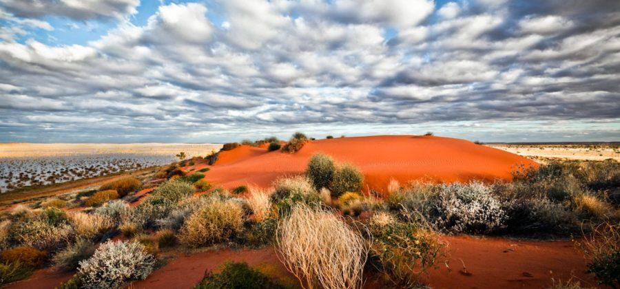 Чем знаменита Северная Австралия?
