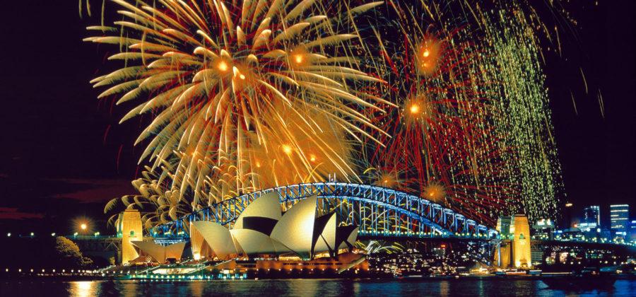 Почему восточная Австралия привлекательна для жизни?