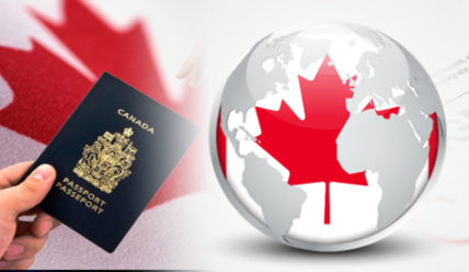 Чем порадует Страна кленового листа или работа в Канаде для эмигрантов из России