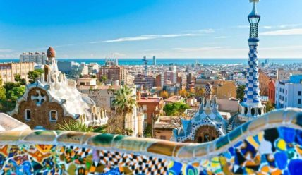 Все о жизни в Барселоне – туристической мекке Каталонии