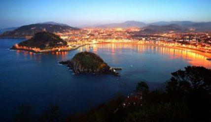 Рай на берегу Атлантики в Испании — лучшие места и достопримечательности Сан-Себастьяна