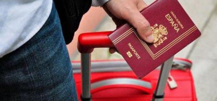 О том как отдыхать, учиться и трудиться за границей или какие бывают визы в Испанию