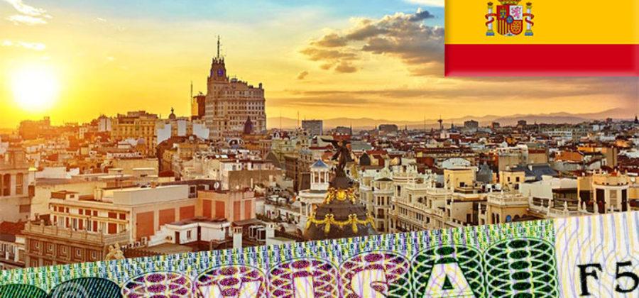 """Дан """"зеленый свет"""" на выезд – оформление визы в Барселону"""