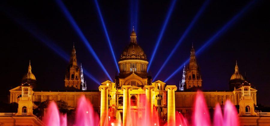 Гауди, фонтаны и не только – экскурс по главным достопримечательностям Барселоны
