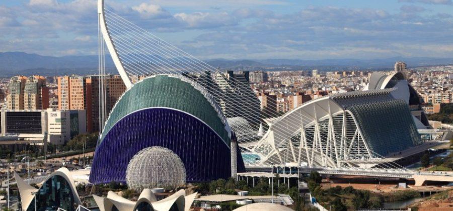 Достопримечательности Валенсии – города, где смешались древность и современность