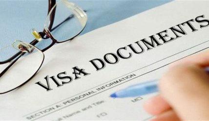 Подробная информация о подготовке документов на визу в Испанию