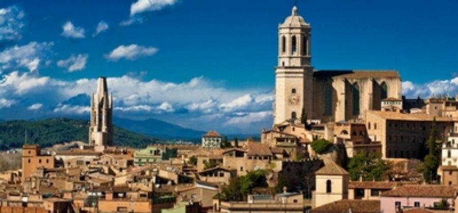 Каталонский вояж – достопримечательности города Жирона в Испании