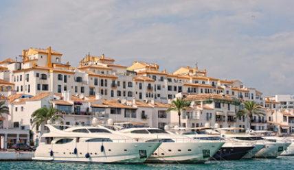 Отдыхаем дорого-богато в Испании — все достопримечательностях Марбельи