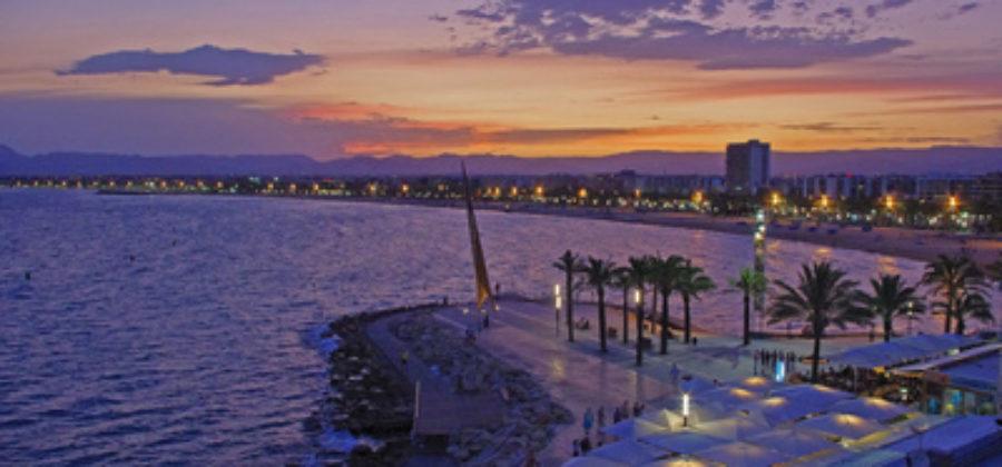 Что интересного в глубинке Испании – достопримечательности Салоу